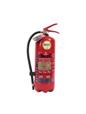 Dalgıç Marka 6 Kg Abc Kuru Kimyevi Tozlu Yangın Söndürme Cihazı Tseli