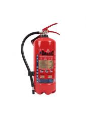 Dalgıç 4 Kg Abc Kuru Kimyevi Tozlu Yangın Söndürme Cihazı Tseli