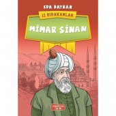 Iz Bırakanlar Mimar Sinan
