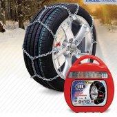 Toyota Aurıs Kar Patinaj Zinciri Kışlık Lastik Uyumlu