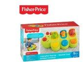 Fisher Price Süprizli Tırtıl 9ay+