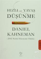 Hızlı Ve Yavaş Düşünme Daniel Kahneman