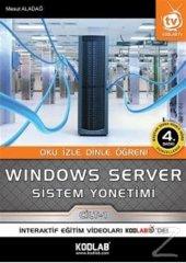 Windows Server Sistem Yönetimi 1. Cilt Mesut Aladağ