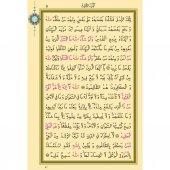 B.Cep Boy Kuran-ı Kerim (Pembe Renk, Kılıflı, Mühürlü)-2