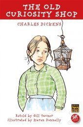 The Old Curiosity Shop/Charles Dickens