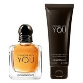 Emporio Armani Stronger With You Edt 30 Ml + Shower Gel 75 Ml