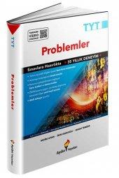 Aydın Yayınları 2020 Tyt Tamamı Video Çözümlü Problemler
