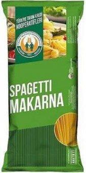 Tarım Kredi Spagetti Makarna 500 Gr