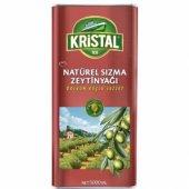 Kristal Naturel Sızma Zeytinyağı Dolgun Güçlü 5...
