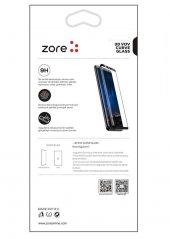 Huawei P30 Pro Zore 3D Vov Curve Glass Ekran Koruyucu-2