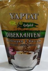 Yaptat Kakuleli Osmanlı Dibek Kahvesi 200 Gr
