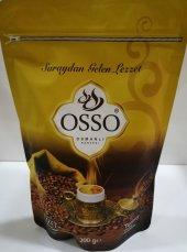 Osso Osmanlı Kahvesi 200 Gr Ücretsiz Kargo