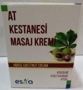 At Kestanesi Masaj Kremi 210 Ml Ücretsiz Kargo