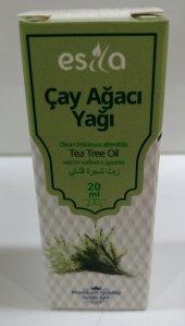çay Ağacı Yağı 20 Ml.ücretsiz Kargo