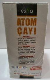 ESİLA Atom Çayı 200 Gr 1. Kalite Ücretsiz Kargo-3
