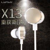Lapas X13 3.5mm Mp3 Stereo Kulaklık-4