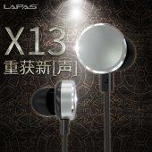 Lapas X13 3.5mm Mp3 Stereo Kulaklık-5