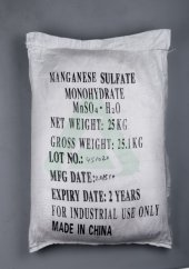 Manganes Sülfat Mono Hidrat