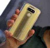 LG G5 Kılıf Zore 4D Silikon-3