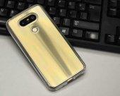 LG G5 Kılıf Zore 4D Silikon-5
