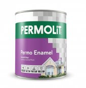 Kalite Permolit Permo Enamel Sentetik Boya 0,75...