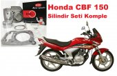 Honda Cbf 150 Silindir Seti Komple Rmg Marka...