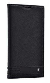 LG Stylus 2 Kılıf Zore Elite Kapaklı Kılıf-4