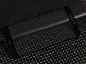 LG Stylus 3 Zore Ekranı Tam Kaplayan Düz Cam Koruyucu-4
