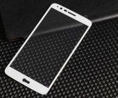 LG Stylus 3 Zore Ekranı Tam Kaplayan Düz Cam Koruyucu-5