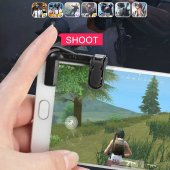 Mobil Gamepad Suit Oyun Kontrol Aparatı PUBG OYUN APARATI-3