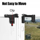 Mobil Gamepad Suit Oyun Kontrol Aparatı PUBG OYUN APARATI-4