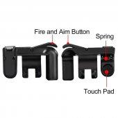 Mobil Gamepad Suit Oyun Kontrol Aparatı PUBG OYUN APARATI-5