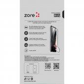 Oppo AX7 Zore Fiber Nano Ekran Koruyucu-2