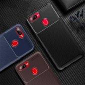 Oppo AX7 Kılıf Zore Negro Silikon-8