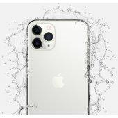 Apple iPhone 11 Pro Max 64GB Gümüş (Apple Türkiye Garantili)-6