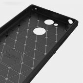 Sony Xperia XA2 Ultra Kılıf Zore Room Silikon Kapak-4