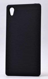 Sony Xperia Z5 Premium Kılıf Zore Youyou Silikon Kapak-3