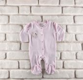BiOrganic 60432 Kız Bebek Tulum