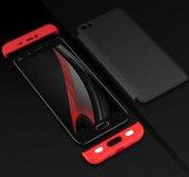 Xiaomi Mi 5s Kılıf Zore Ays Kapak-5