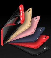 Xiaomi Mi 5s Kılıf Zore Ays Kapak-10