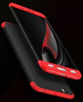 Xiaomi Mi 5s Kılıf Zore Ays Kapak-12