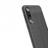 Xiaomi Mi 9 Kılıf Zore Niss Silikon-4