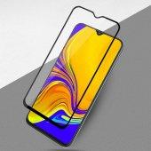 Xiaomi Mi 9 Zore Kenarları Kırılmaya Dayanıklı Cam Ekran Koruyucu-3