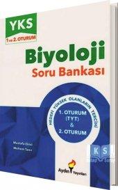 Tyt Ayt Biyoloji Soru Bankası Aydın Yayınları