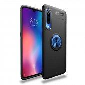 Xiaomi Mi A3 Kılıf Zore Ravel Silikon-4
