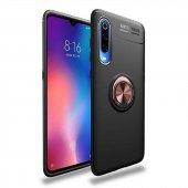 Xiaomi Mi A3 Kılıf Zore Ravel Silikon-5