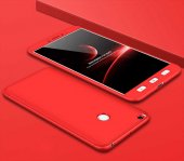 Xiaomi Mi Max 2 Kılıf Zore Ays Kapak