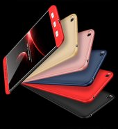Xiaomi Mi Max 2 Kılıf Zore Ays Kapak-8