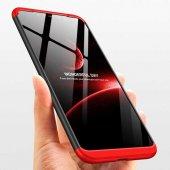 Xiaomi Mi Max 3 Kılıf Zore Ays Kapak-5