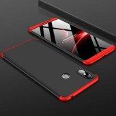 Xiaomi Mi Max 3 Kılıf Zore Ays Kapak-10
